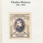 Charles Dickens. Utstilling 2012