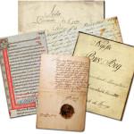 Manuskript- og arkivsamlingen
