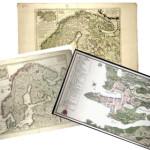 Kartsamlingen