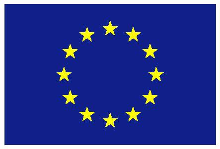 EU sponsing av Daguerreobase