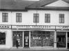 Haakon Tønnesen; Bok og Papirhandel. Rådhuskvartalet, 1928 Foto: Atelier KK