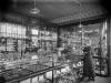K. Hestenæs, guldsmedforretning, ca 1918 Foto. Atelier KK
