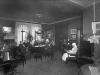 Røde Kors Pleiehjem, 27.03.1928 Foto. Atelier KK