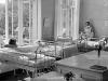 Hagavik Kysthospital, ca 1927. Foto. Atelier KK