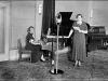 Bergen Kringkastningsselskap, Fru Gran og fru Kopsland A/S, 1930-årene. Foto. Atelier KK