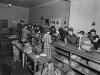 Postkontoret, ca. 1934. Foto. Atelier KK