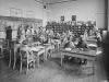 Nordnes skole, mai 1930. Foto. Atelier KK